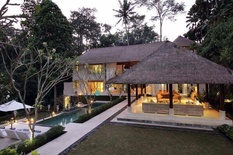 Bali Villa Jewel at Cepaka Village