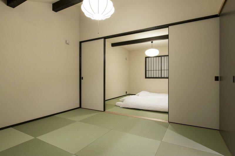 Trip Pod Haruyoshi -machiya-