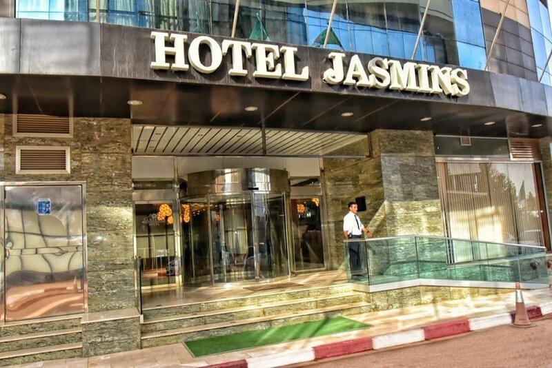 Residence Jasmin Oran