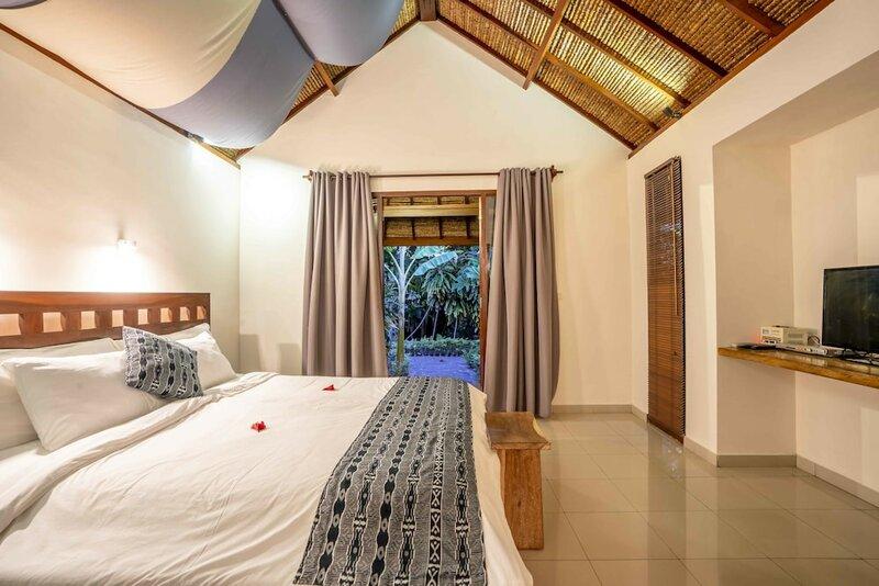 Manta Dive Resort Gili Air