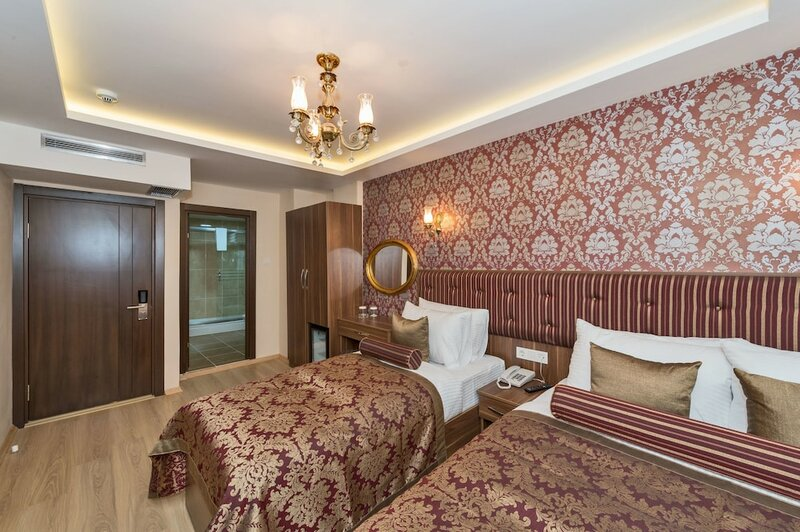Marmara Place Old City Hotel