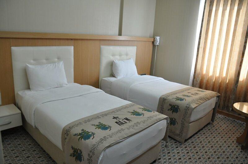 Grand Ali'n Hotel