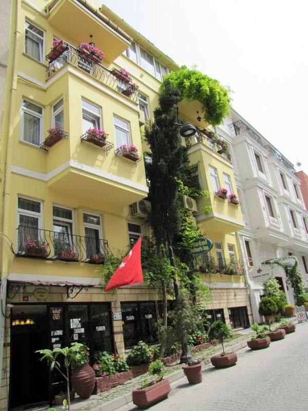 Sultan's Inn