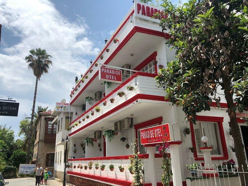 Gold Coast Hostel
