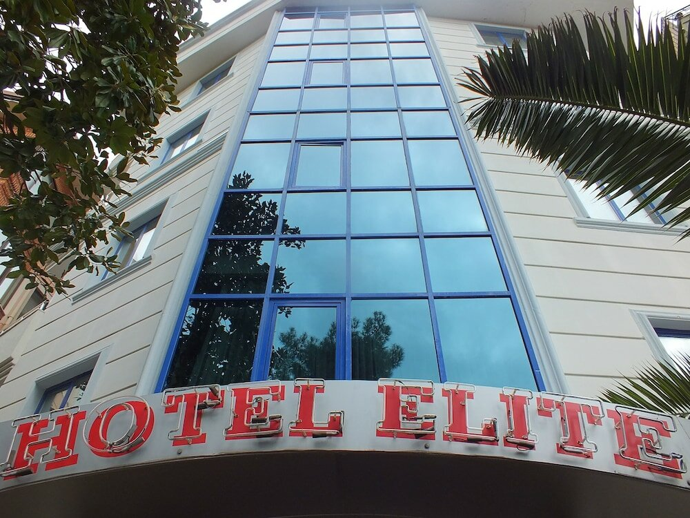 otel — Elite Hotel Dragos — Maltepe, photo 1