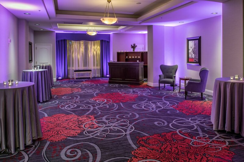 Embassy Suites by Hilton Portland Downtown