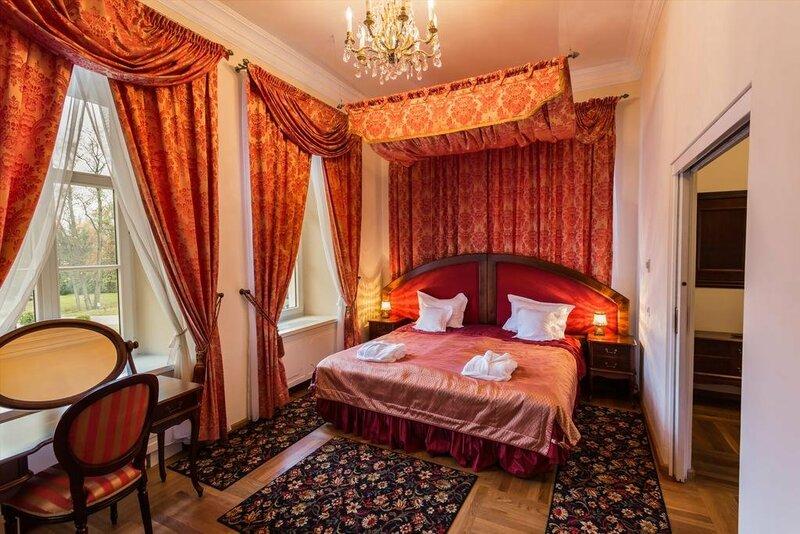 Kombornia Manor Hotel SPA