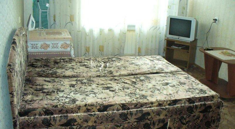 Апартаменты на Чкалова