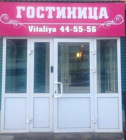 Vitaliya