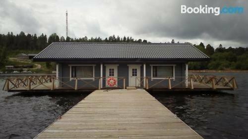 Houseboat Rauhala