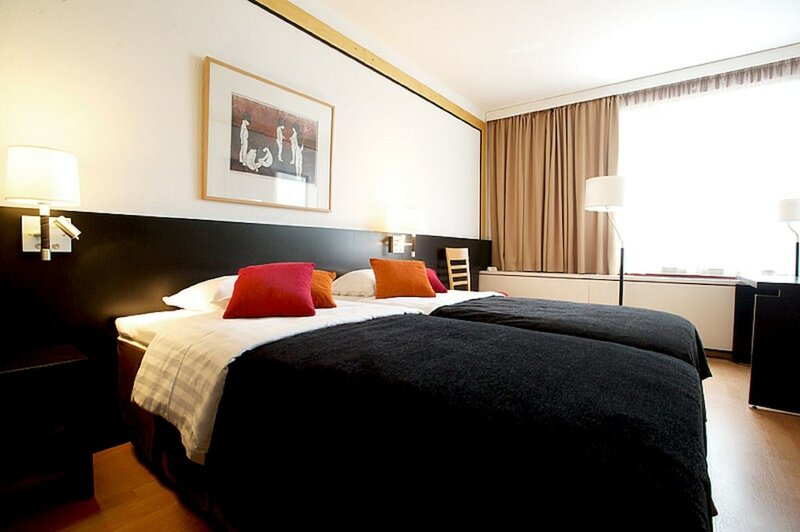 Hotelli Korpilampi