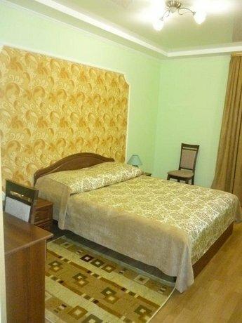 Hotel Viardo on Timiryazeva 17