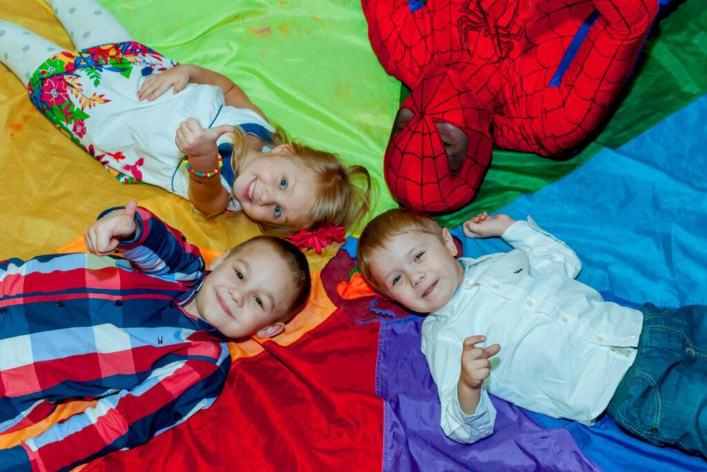 организация и проведение детских праздников — Студия праздников Кудесник — Москва, фото №7