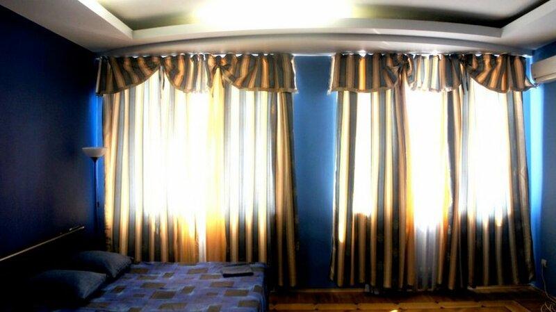 Мини-отель Уютный