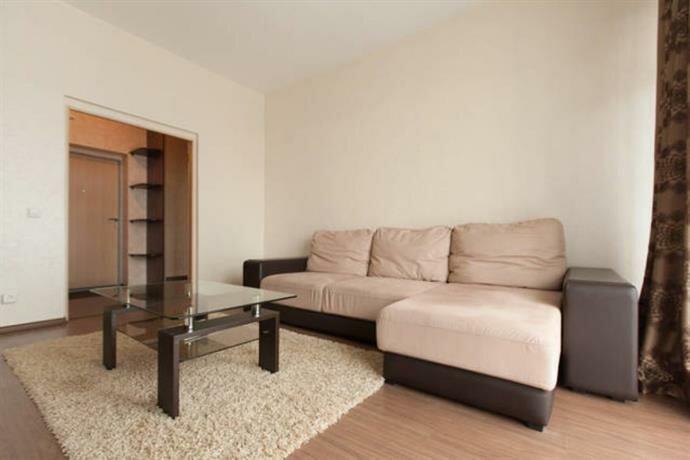 Апартаменты Bliss V Ekoparke Dubrava