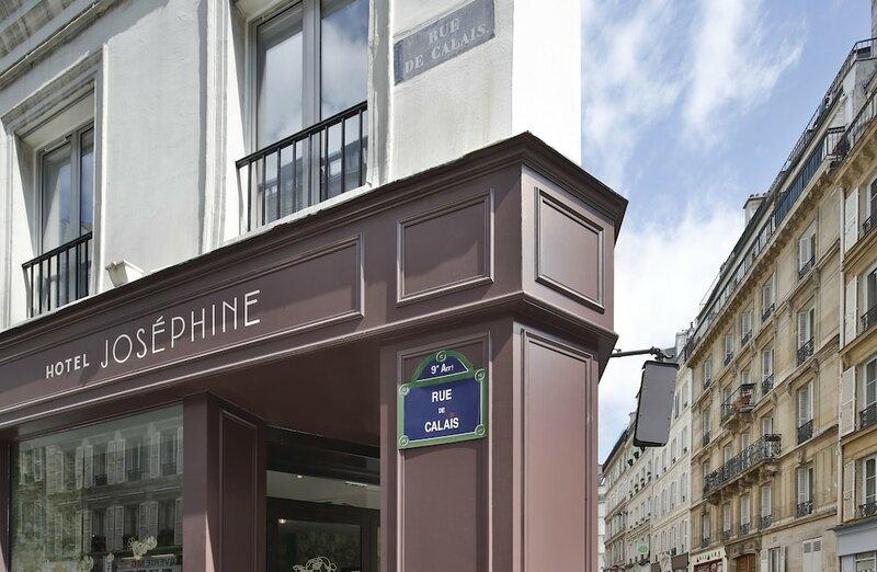 Hotel Joséphine