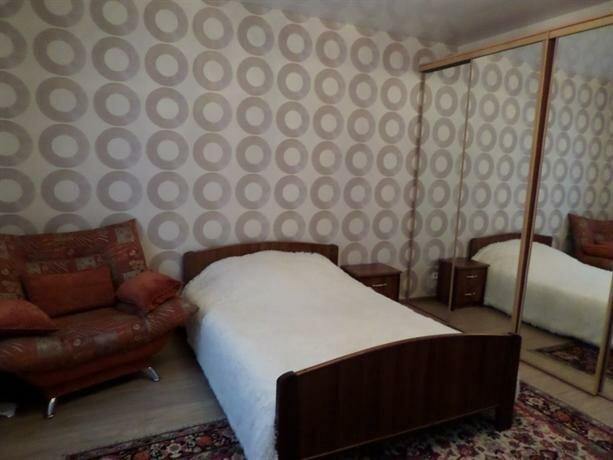 Мини-Отель V8