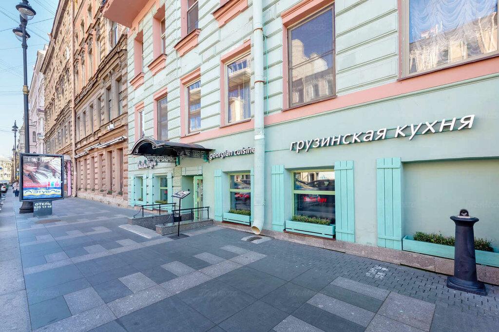 cafe — Kafe ChaChaPuri — Saint Petersburg, фото №10