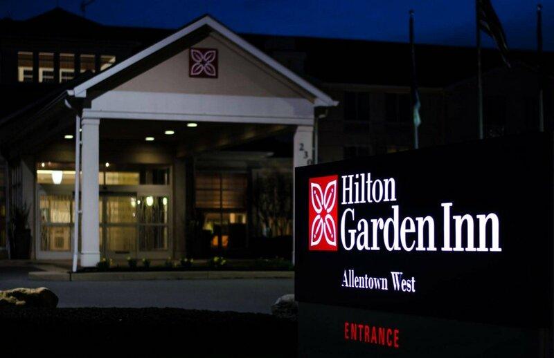 Hilton Garden Inn Allentown West