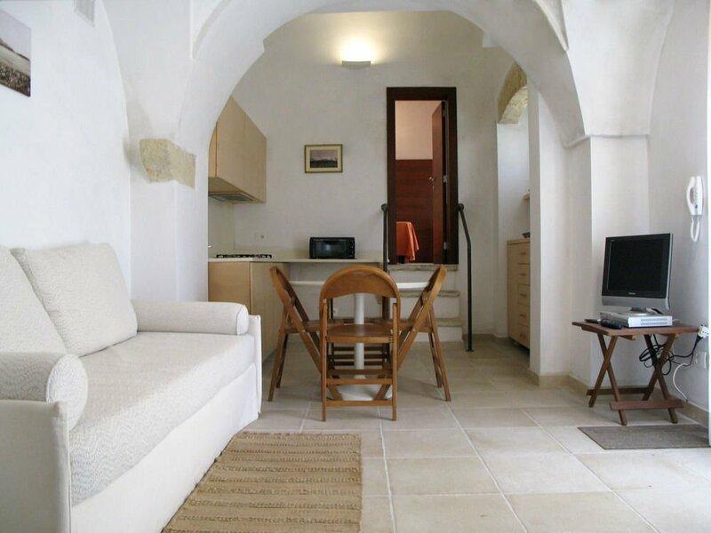 Dependance Di Villa Daniele