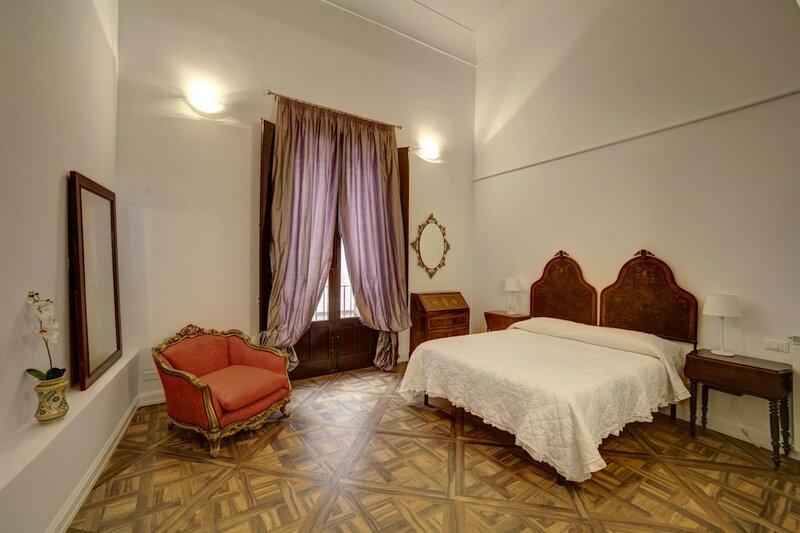 Demetra Rooms