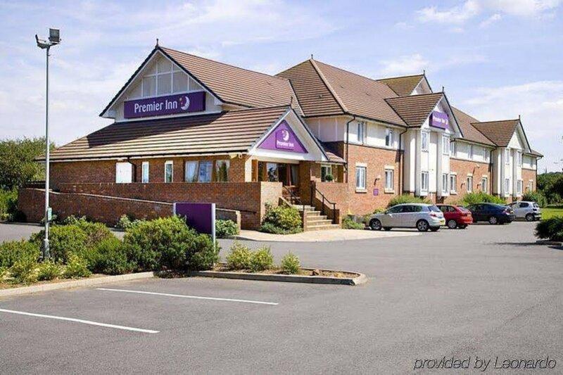 Premier Inn Northampton Bedford Rd/A428