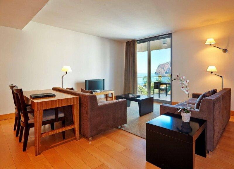 Madeira Hotel Golden Residence