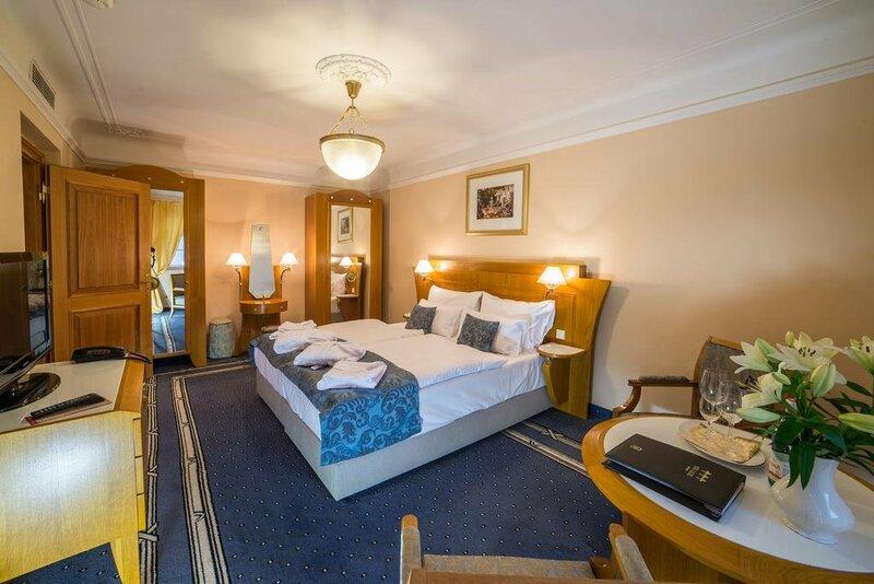 Tri Lilie SPA Hotel