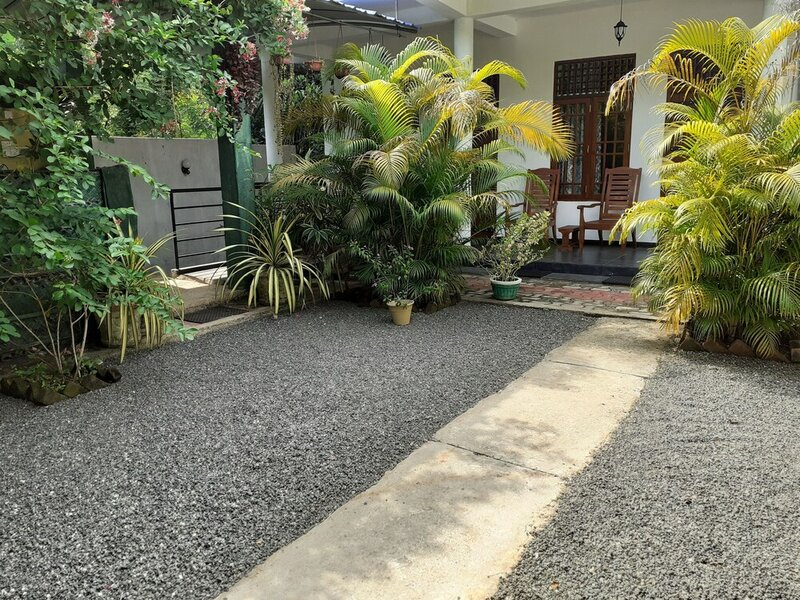Golden Pearl Safari Villa