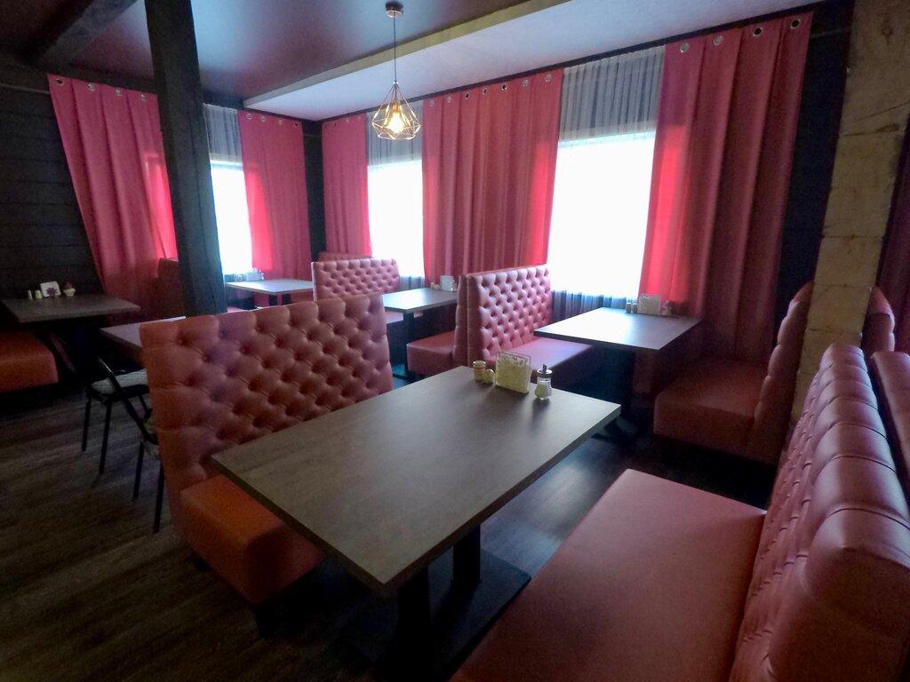 турбаза — Отель Малина — undefined, фото №6