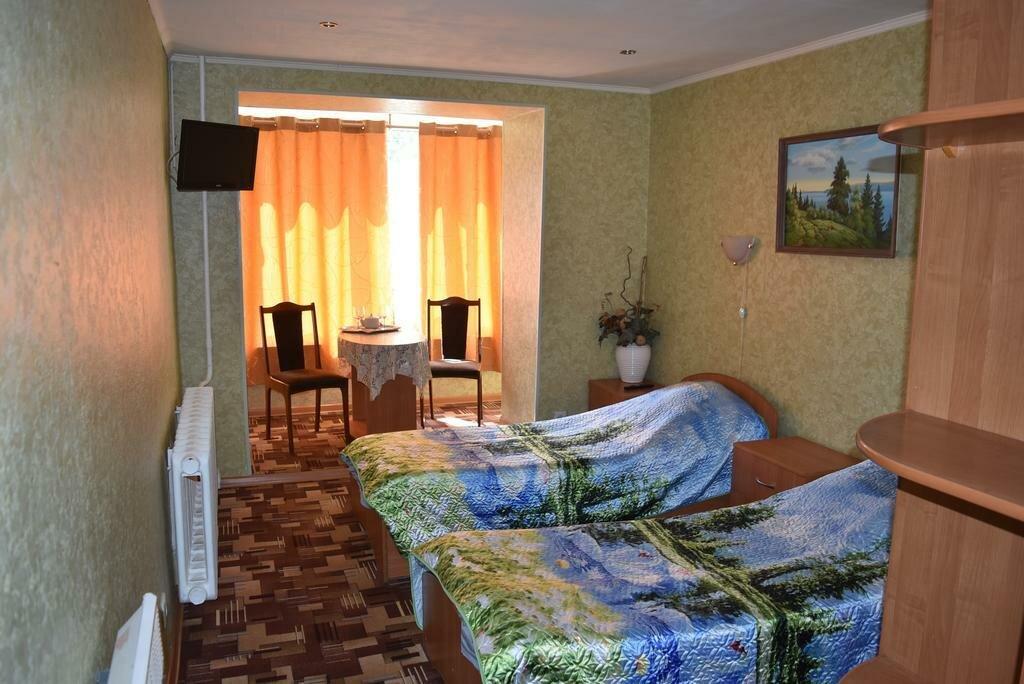 гостиница — Hotel — Пермь, фото №2