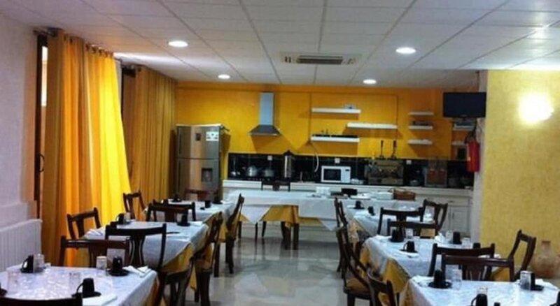 Hôtel Oumaya Safa