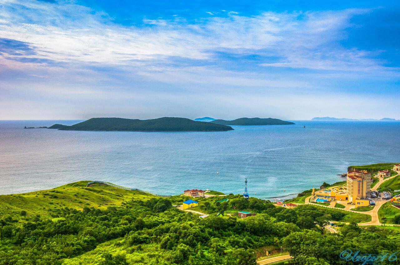 Лучшие фото пляжа п славянка мкс