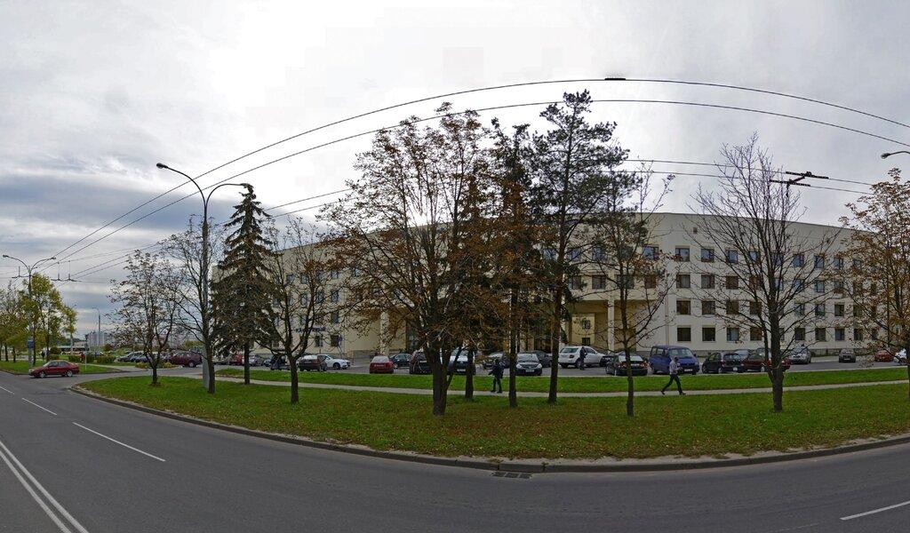Панорама діагностичний центр — Минский клинический консультационно-диагностический центр — Минск, фото №1
