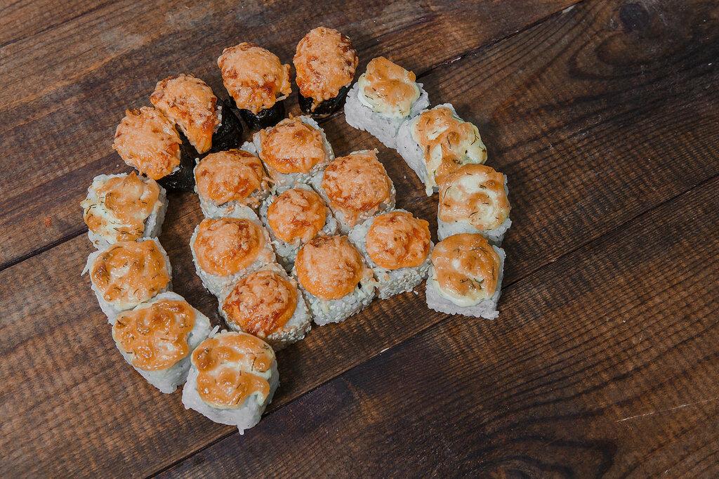 суши-бар — Kapibara — Полоцк, фото №8