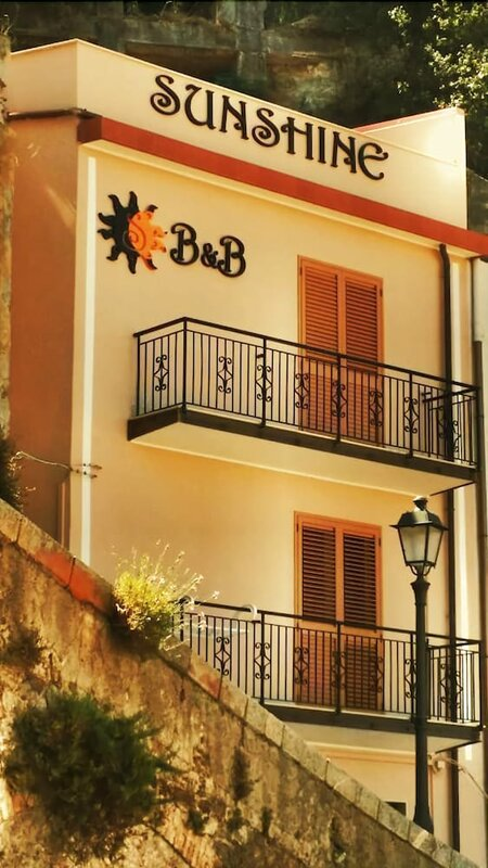 B&b Sunshine