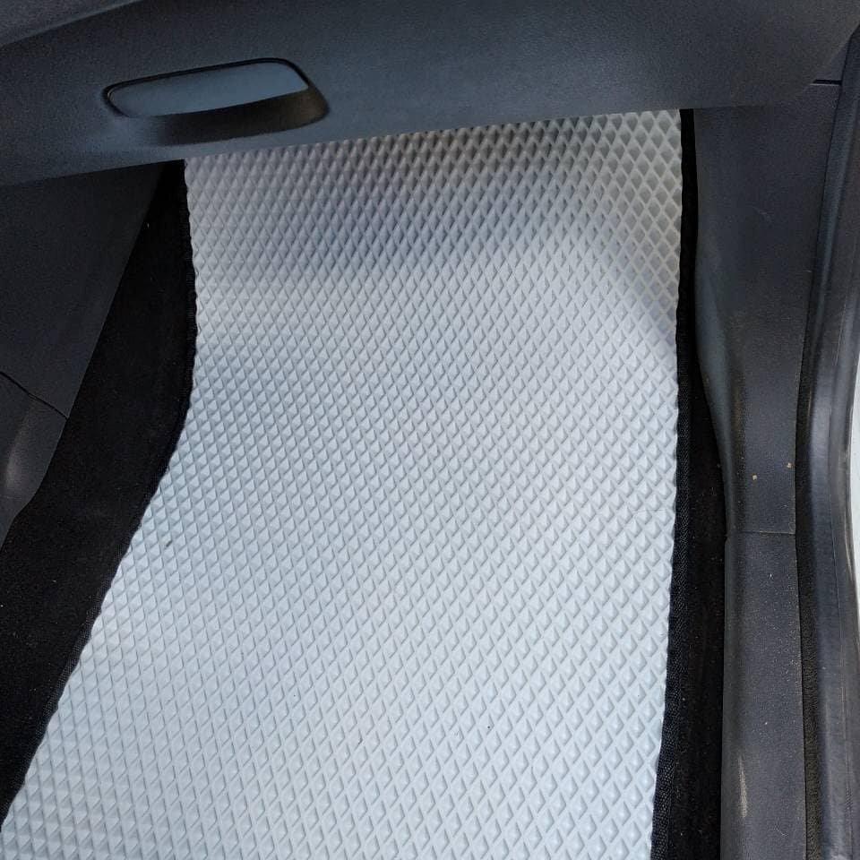 ковровые покрытия — Eva коврики exclusive — Самара, фото №8