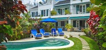 Mullins Bay 6 - Villa Jamine
