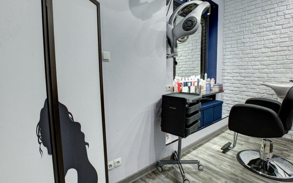 салон красоты — Lis Blanc — Москва, фото №8