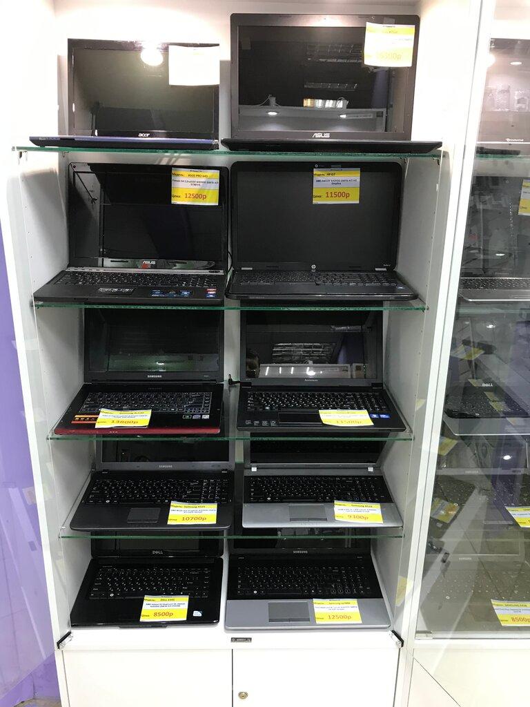 компьютерный ремонт и услуги — Профи сервис — Самара, фото №5