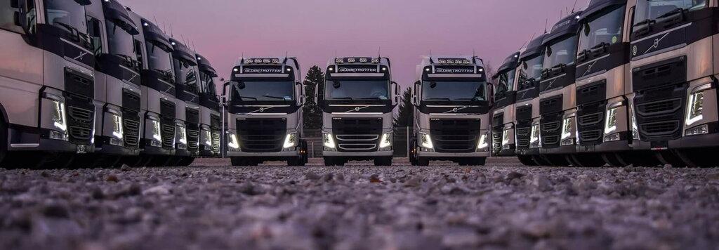 truck sales and services — ClassTrucks — posyolok gorodskogo tipa Krasny Bor, фото №9