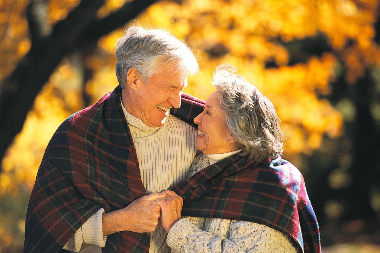картинки любящая пара в старости край бескрайняя степь