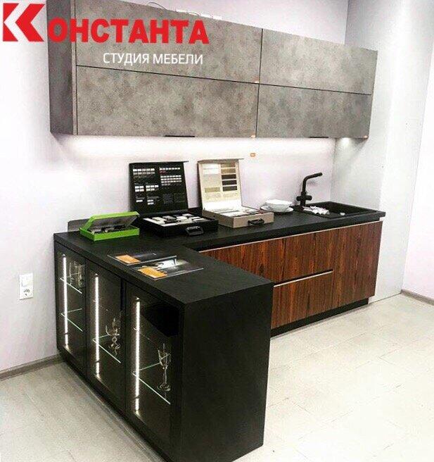 мебель для кухни — Константа — Ростов-на-Дону, фото №3