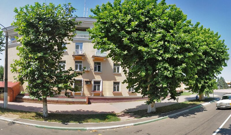 Hostel Bunker Illichivsk