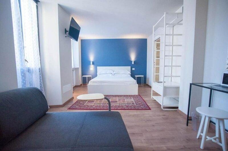 Italianflat - Adua Apartments