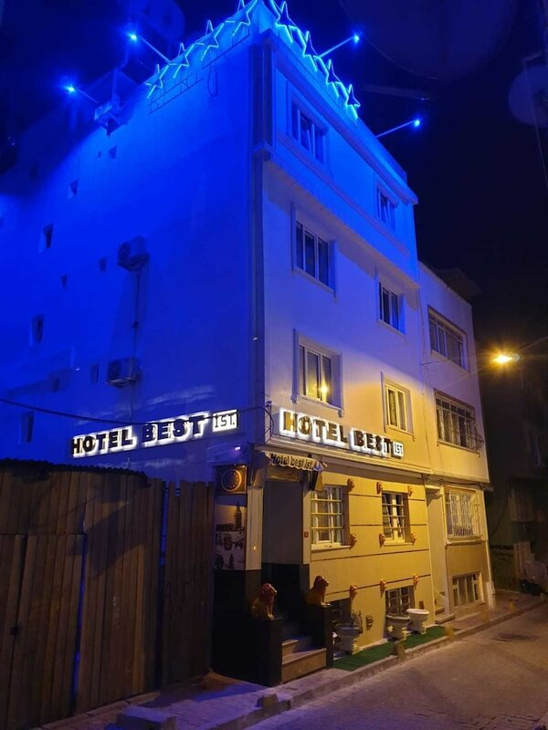 Hotel Best İstanbul