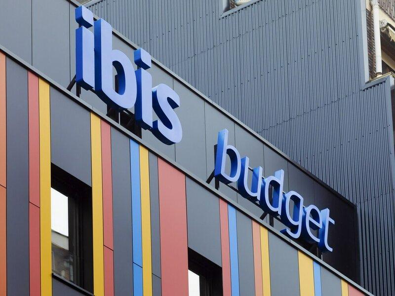 Ibis budget Bilbao City