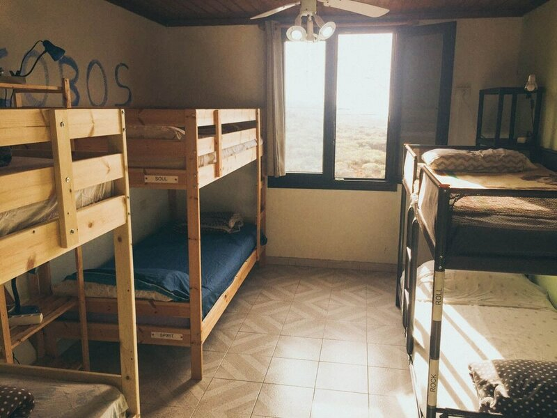 Blue Canary Hostel - Adults Only