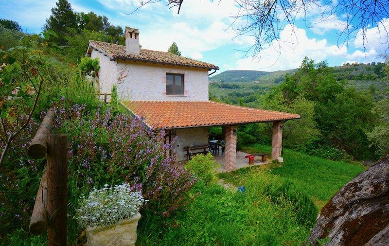 Villa Nocri