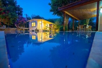 Villa Damla Sogut Marmaris Daily Weekly Rentals